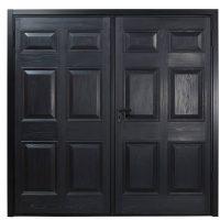 CDC Garage Doors - Side Hinged Doors Gallery Image 4