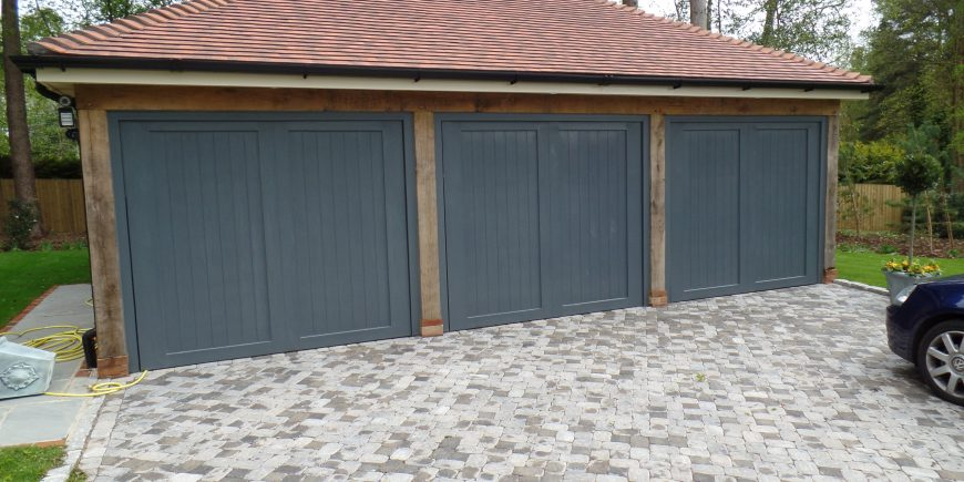 GRP (Glass Reinforced Polyester) garage doors are renowned for their strength stability and resilience making them exceptionally durable despite everyday ... & GRP Garage Doors | CDC Garage Doors