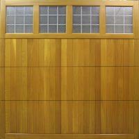 Cedar Door -  Derwent