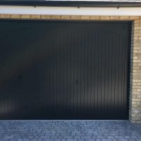 Cedar Door - Edwinstowe