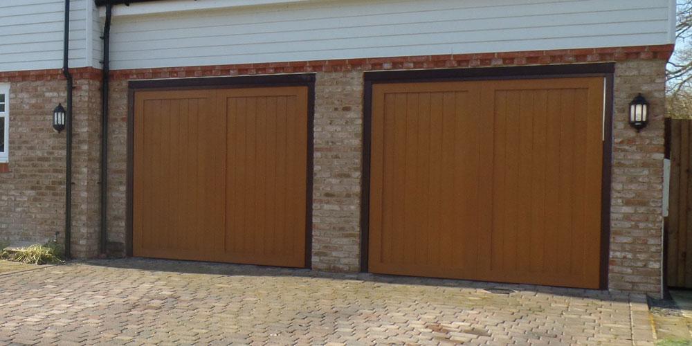 Up Amp Over Garage Doors Bournemouth Amp Wimborne Cdc Garage