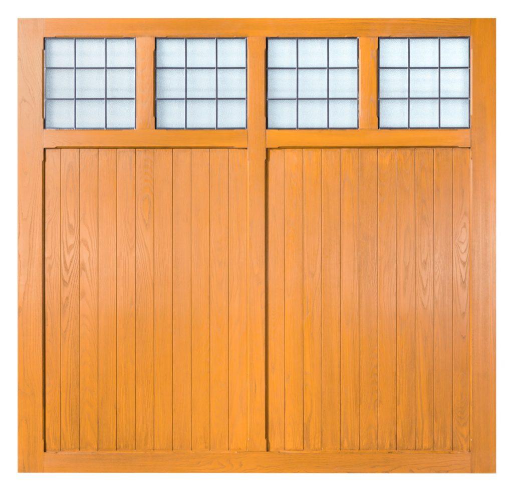 CDC Garage Doors