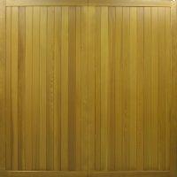Cedar Door Nottingham