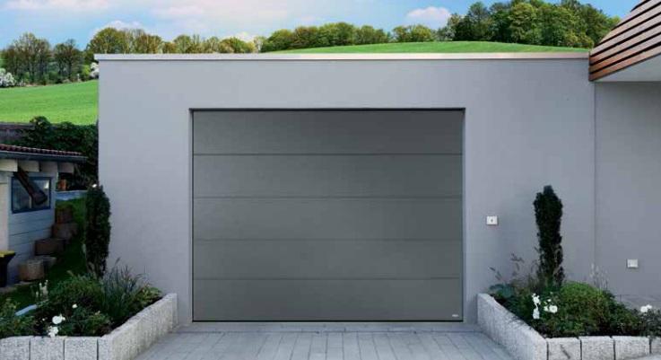 Novoferm doors from CDC Garage Doors