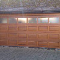 Cedar Door - York - Sectional