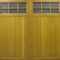 Cedar Door Southwell
