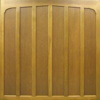 Cedar Door Worksop