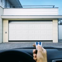 Garage Door Automation