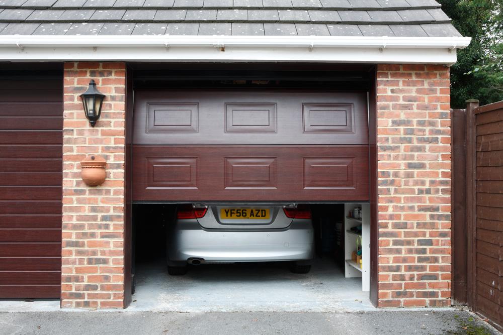 Automatic Garage Doors Cdc Garage Doors