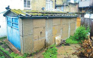 Garage In Chelsea