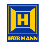 Hörmann Garage Doors Logo