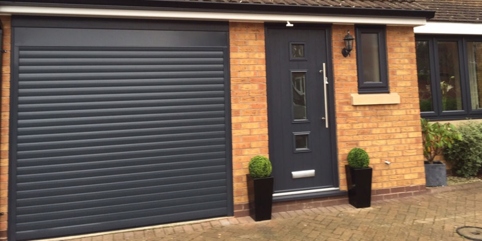 Roller Garage Doors Bournemouth Amp Wimborne Cdc Garage Doors