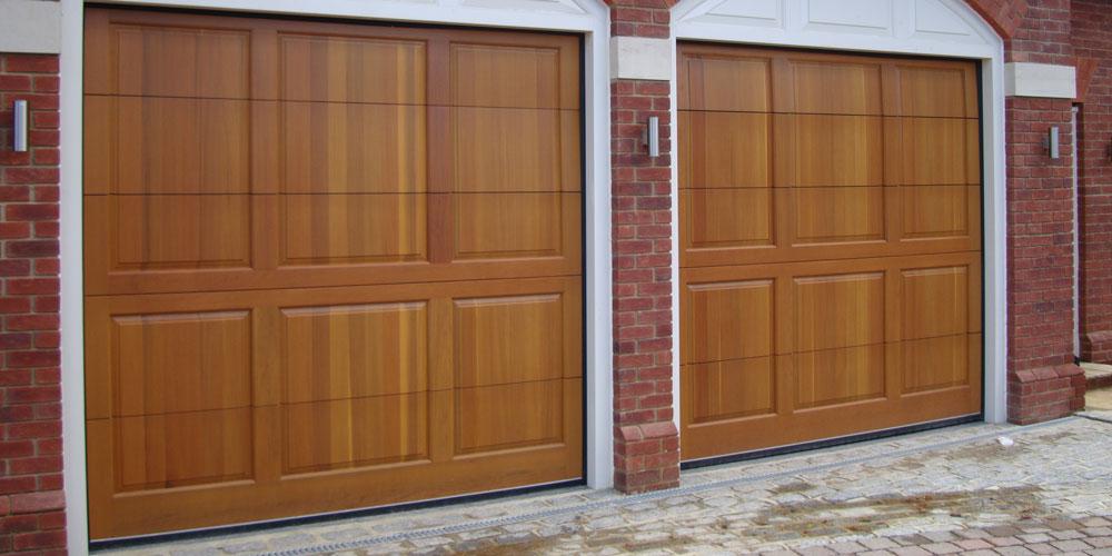 Sectional Garage Doors Bournemouth Amp Wimborne Cdc Garage